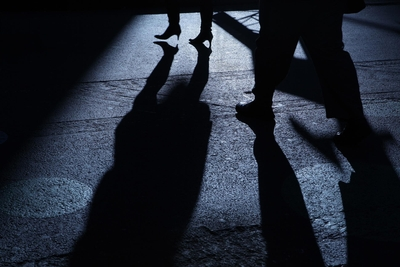 agresseion sexuelle et violence